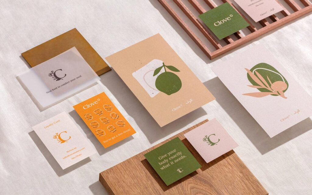 Examples Of Logos For Restaurants