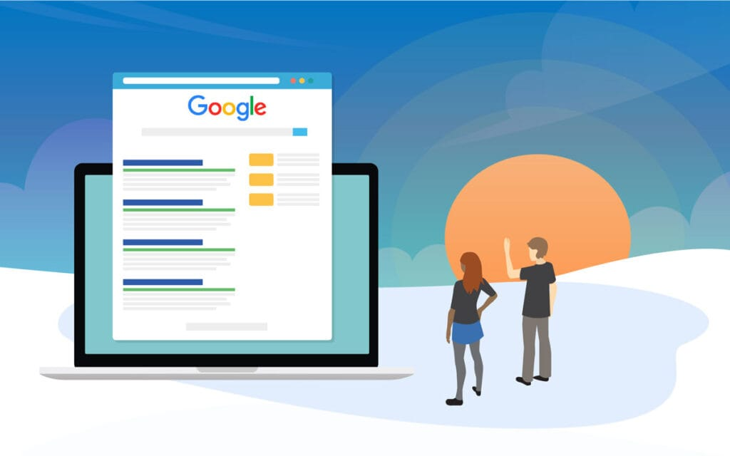 Increase Online Sales Google Ads