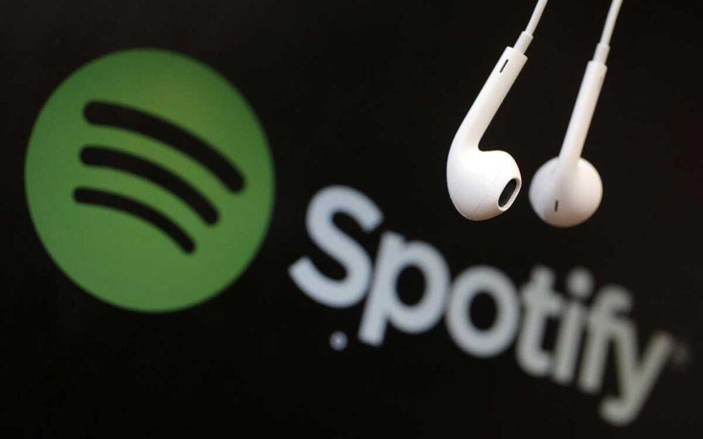 Spotify Music Logo Designer