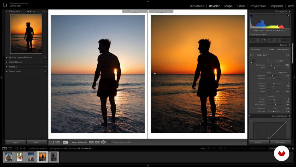 Adobe Lightroom Photographers