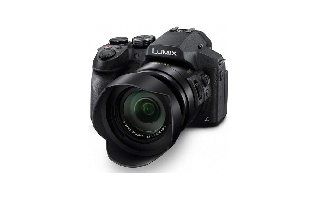 Best Digital Camera For Photography