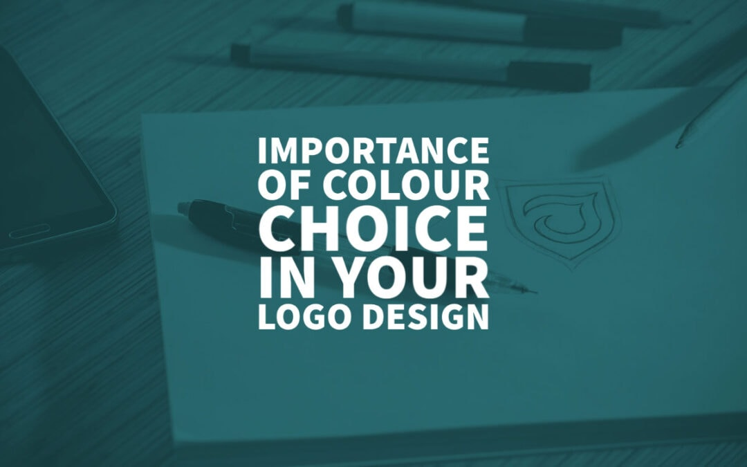 Importance Colour Choice In Logo Design