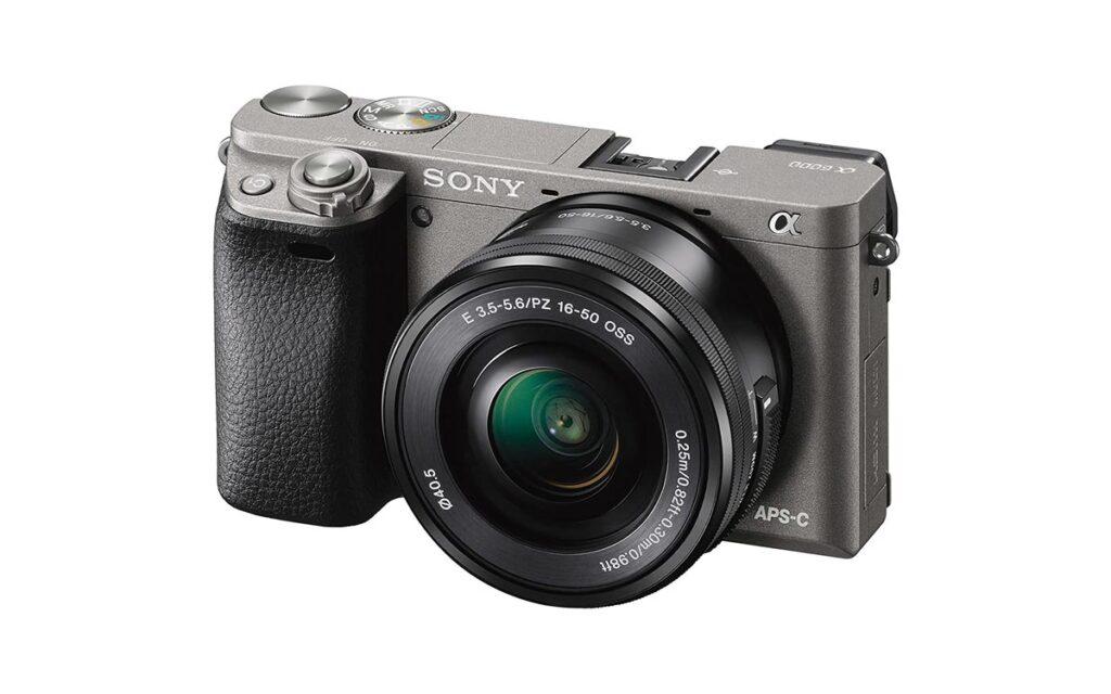 Sony Alpha A6000 Camera Review