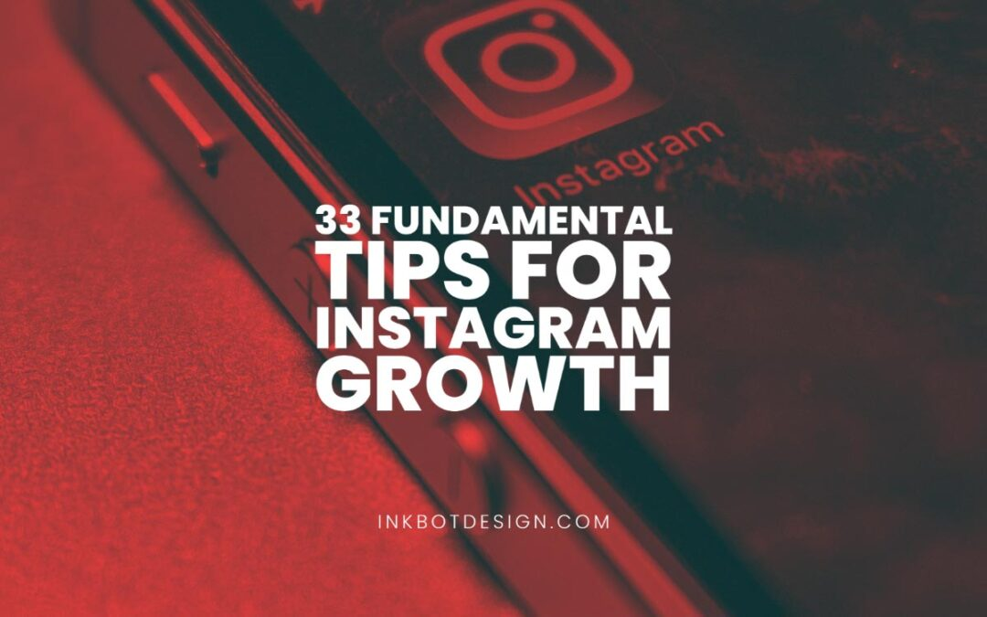 Tips For Instagram Growth