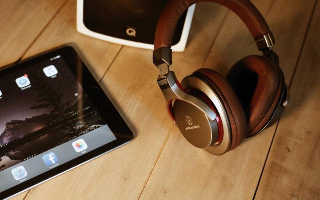 Audio Social Media Marketing