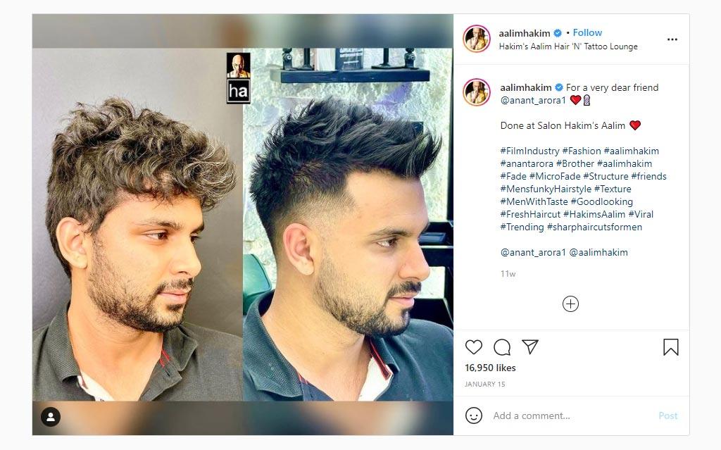 Branding Tips For Barbers On Instagram