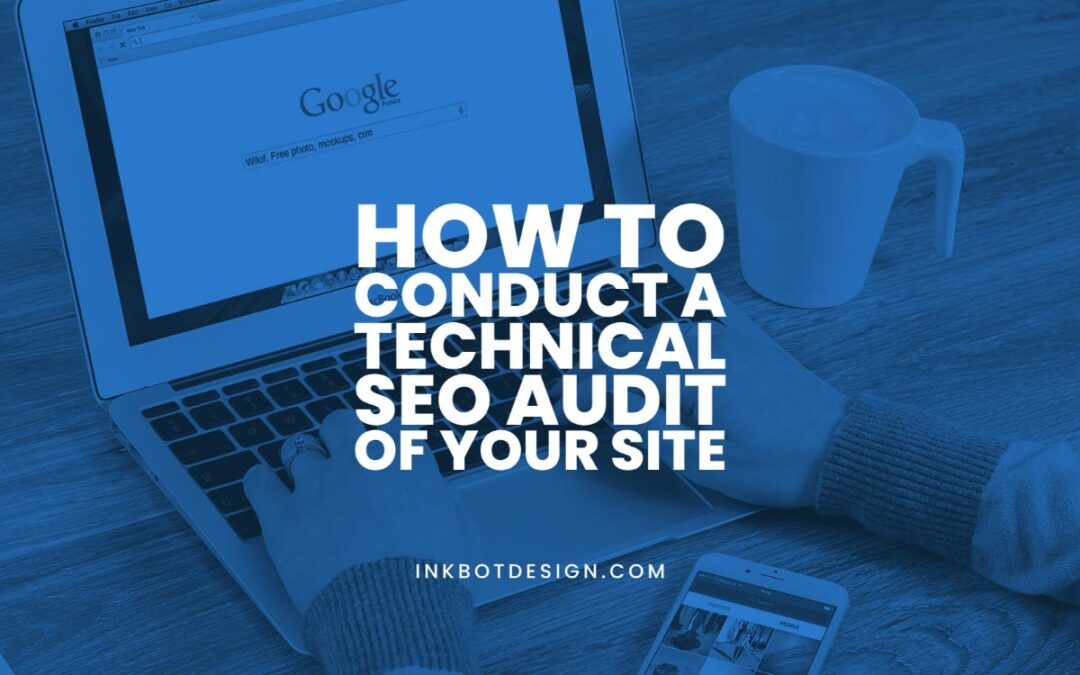 How To Technical Seo Audit Website Step By Step
