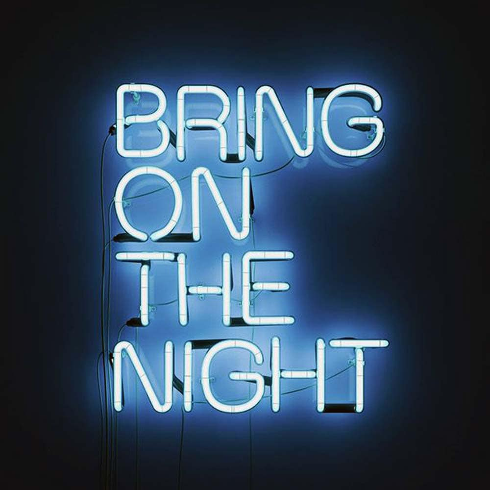 Neon Lighting Business Signage Design Ideas