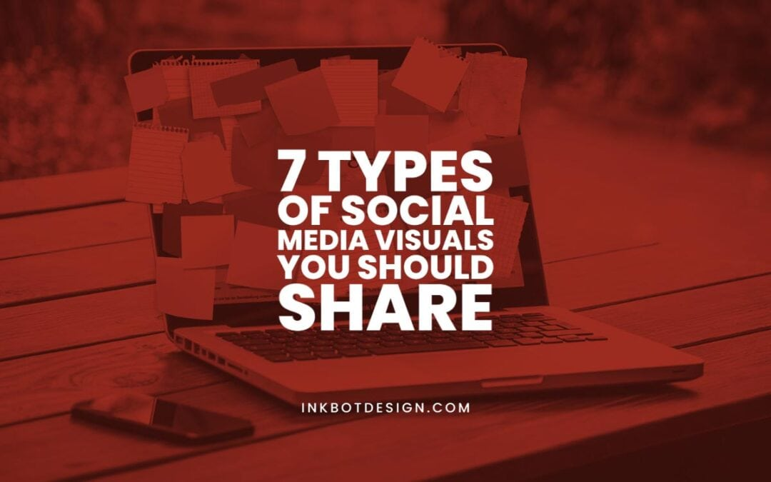 Types Of Social Media Visuals To Share