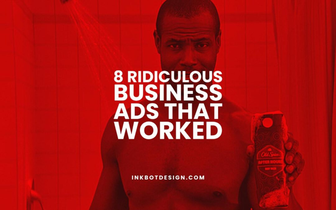 Business Ads That Worked Advertising Brands