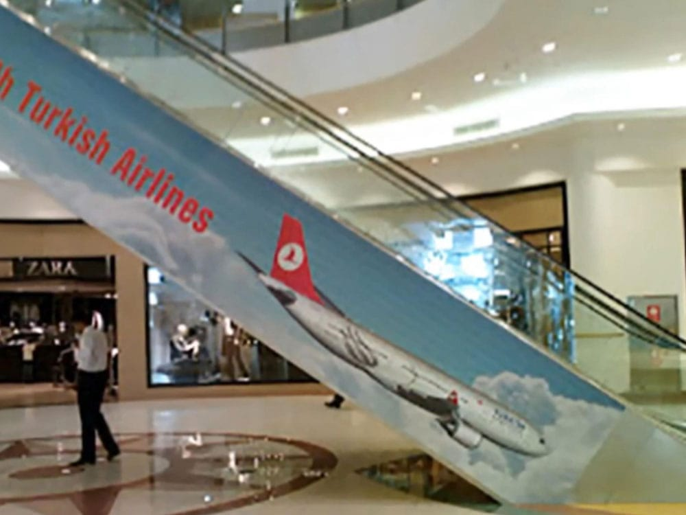 Turkish Airlines Advertising Fail