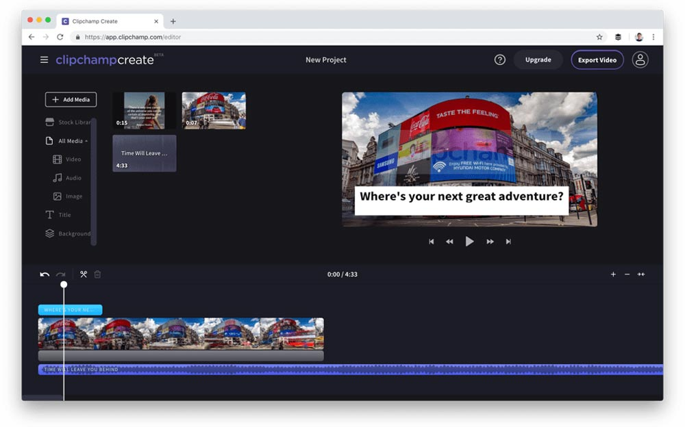 Best Video Editing Software 2021 2022