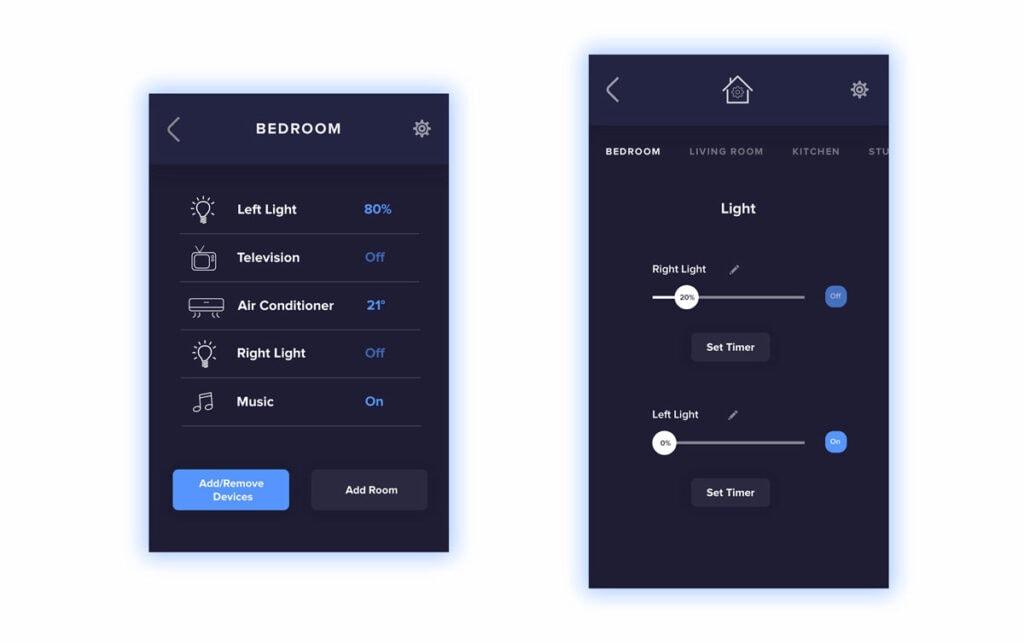 Ux Design Automation