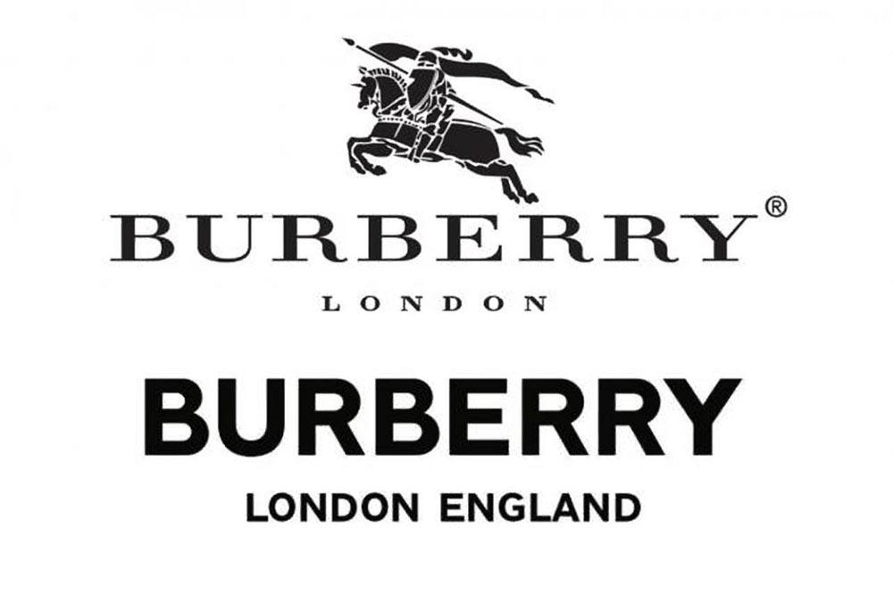 Burberry Rebranding Exercise