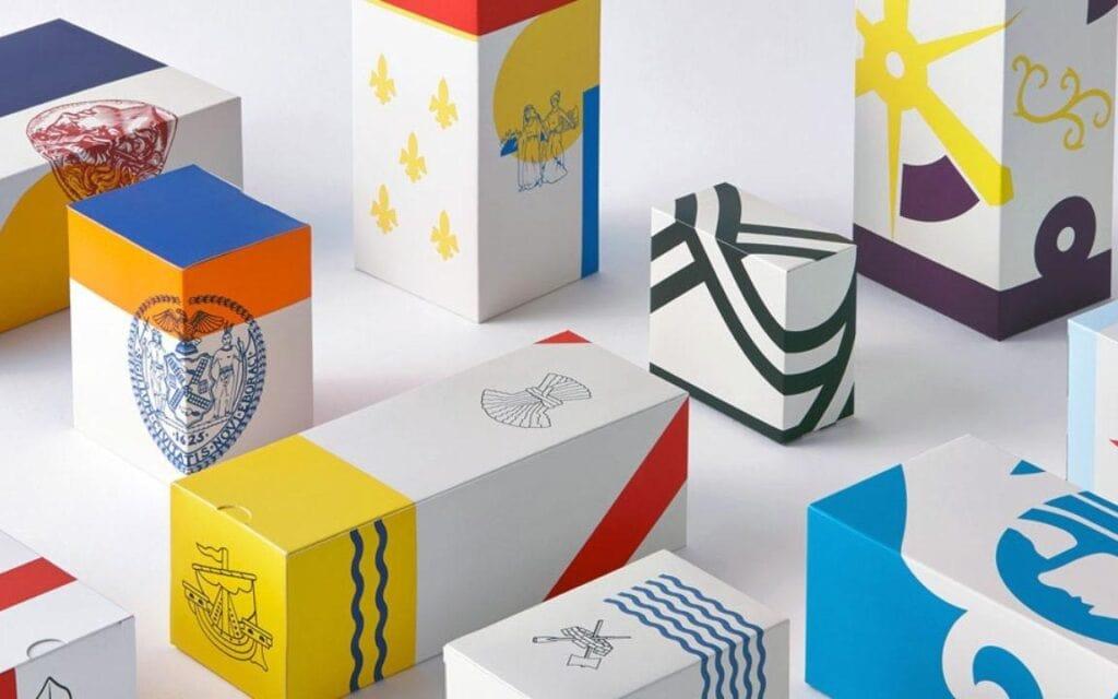 Creative Packaging Designer Ideas