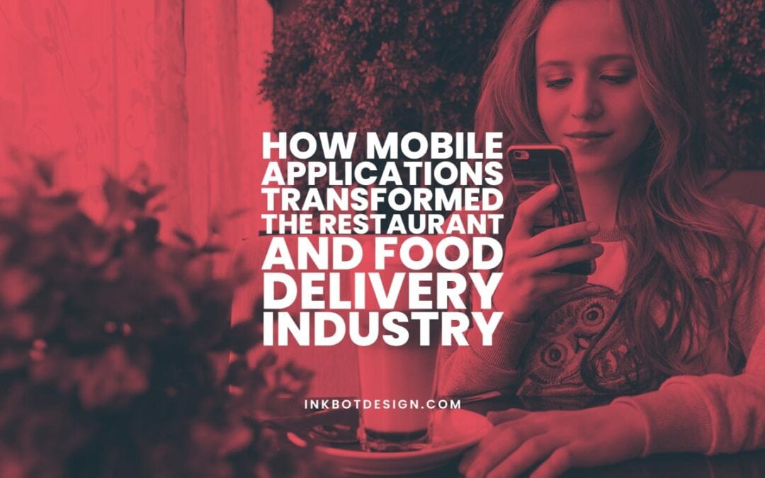 Mobile Applications Restaurant Food Delivery