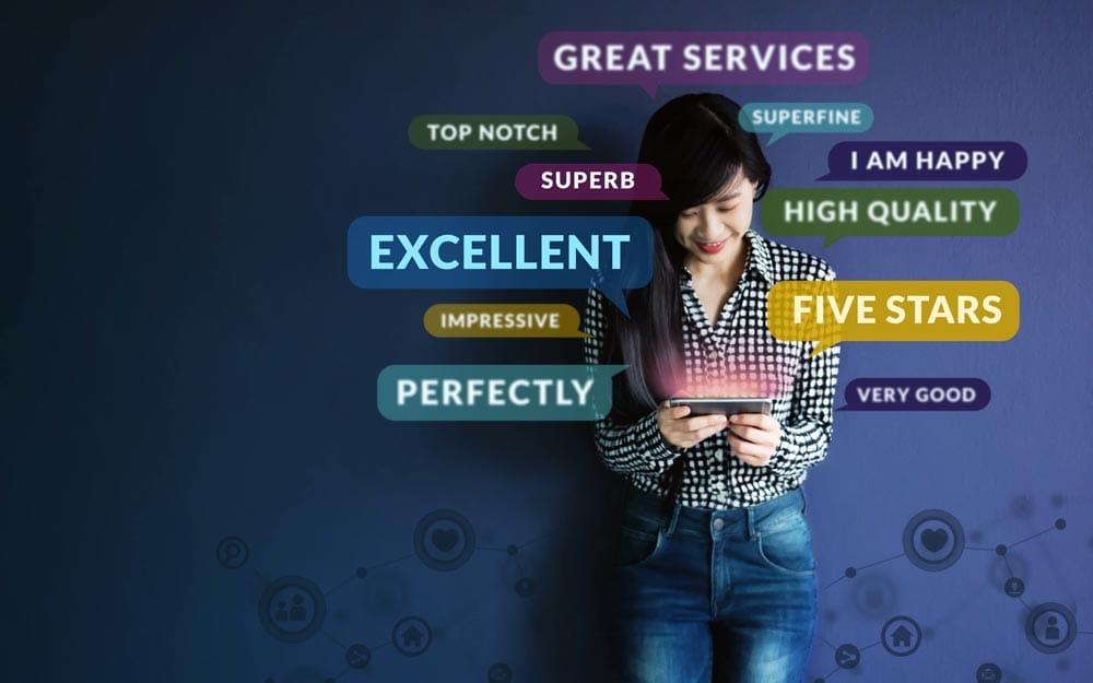 Understand Customers Mindset