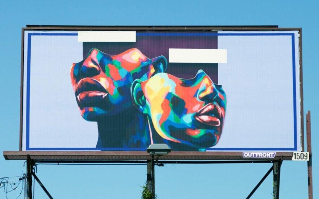 Digital Art In Marketing