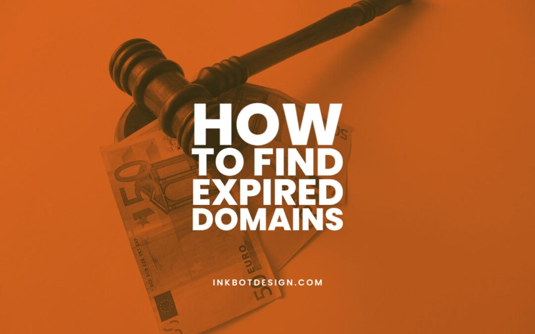 How To Find Expired Domains To Buy For Sale